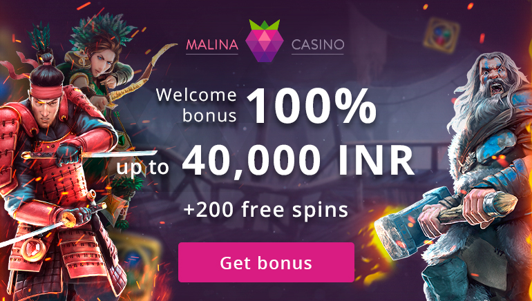 Malina Casino Welcomes Players with a Generous Welcome Bonus Package