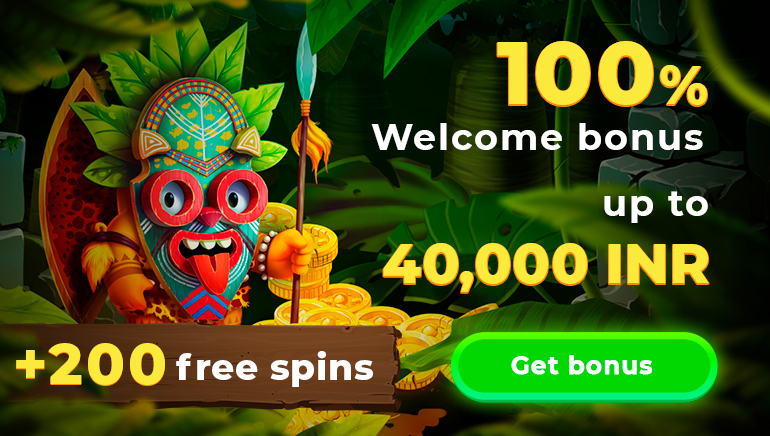 Wazamba Casino's 40k INR Bonus Includes 200 Free Spins