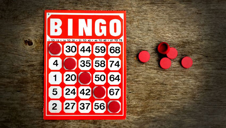 Play Bingo and Fight Cystic Fibrosis
