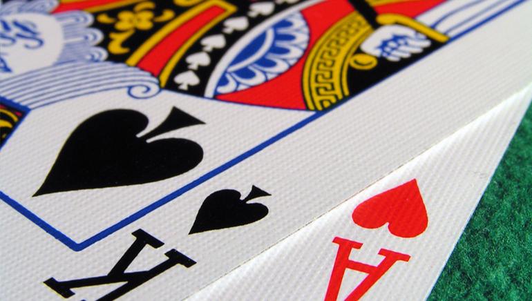 20 year old gambling