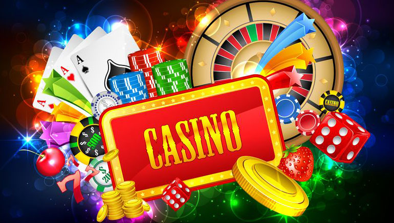 Featured Online Casinos