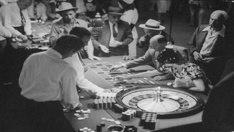 Tracing the Roots of Online Gambling