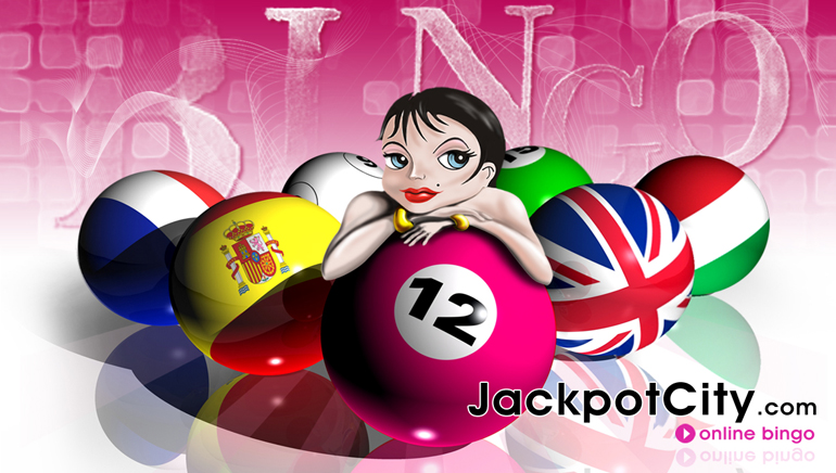 Seasonal Fun at Jackpot City Bingo