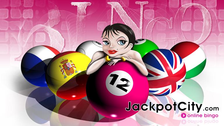 Seasonal Fun at Jackpot City Bingo