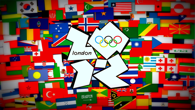 Where to Bet on 2012 London Olympics