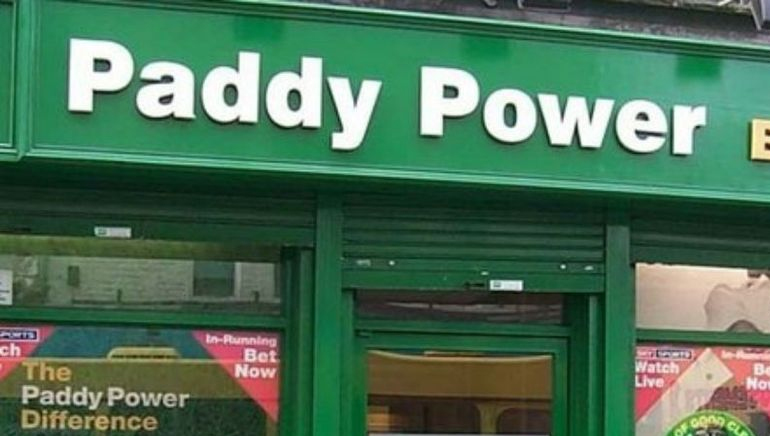 Report: The Paddy Power Relaunch