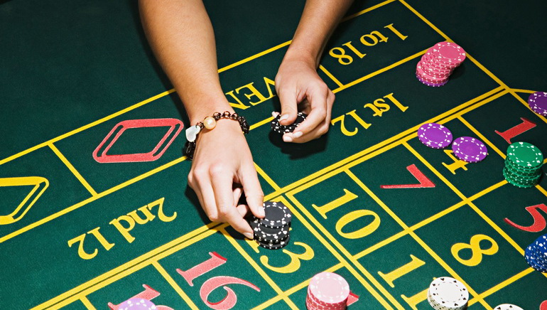 Roll Up for Top Roulette Games