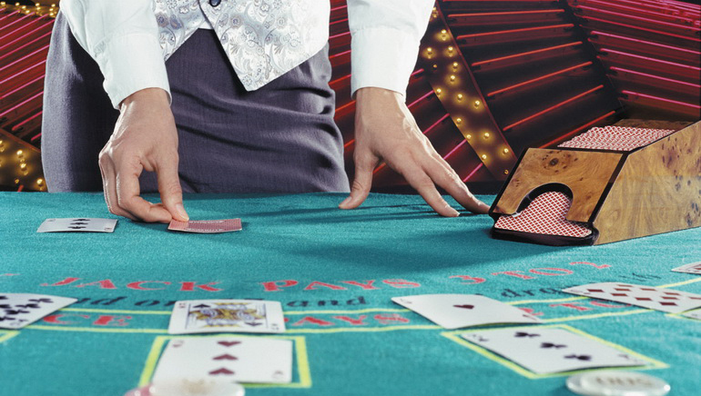 Casino Game Spotlight: Blackjack Progressive