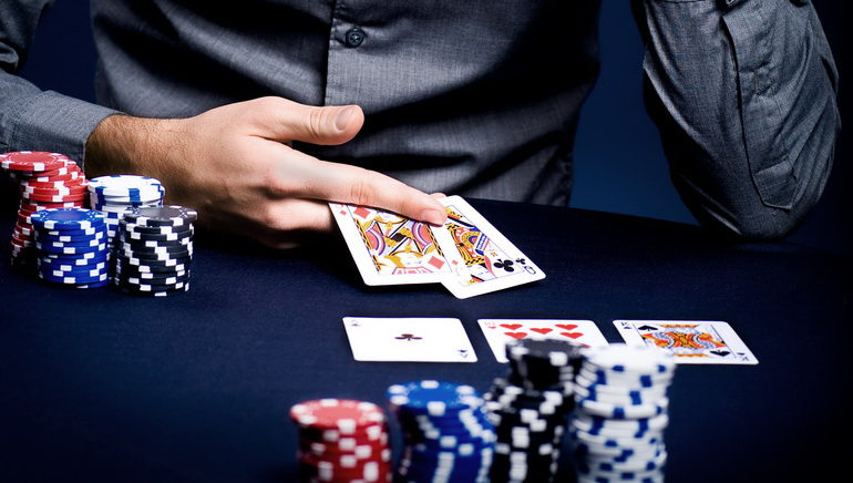 Poker Higher Education