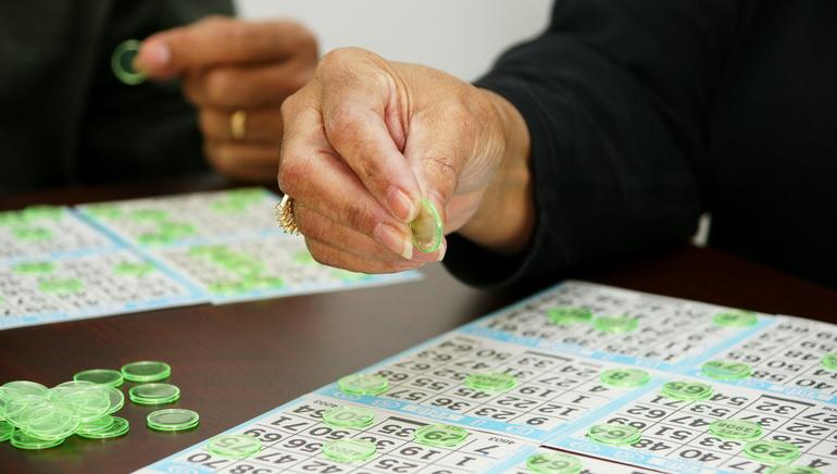 Online Bingo Launches Slots Mayhem
