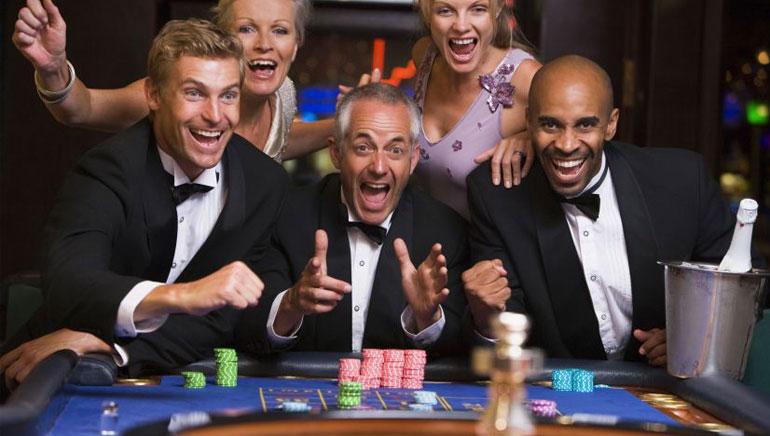 Casinos Offering Free Games