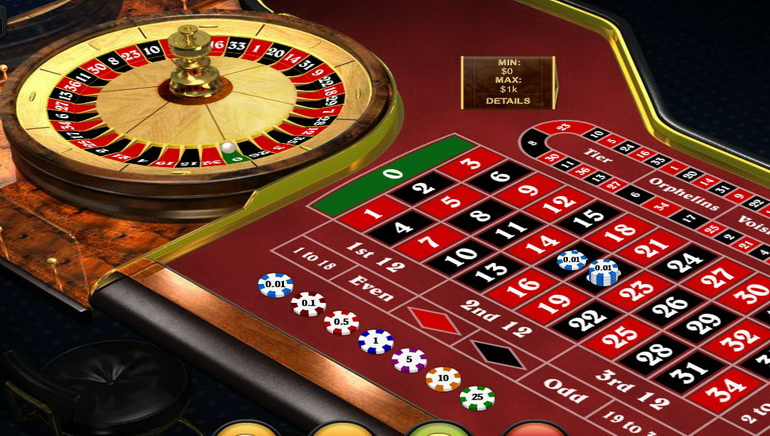 reef club casino review