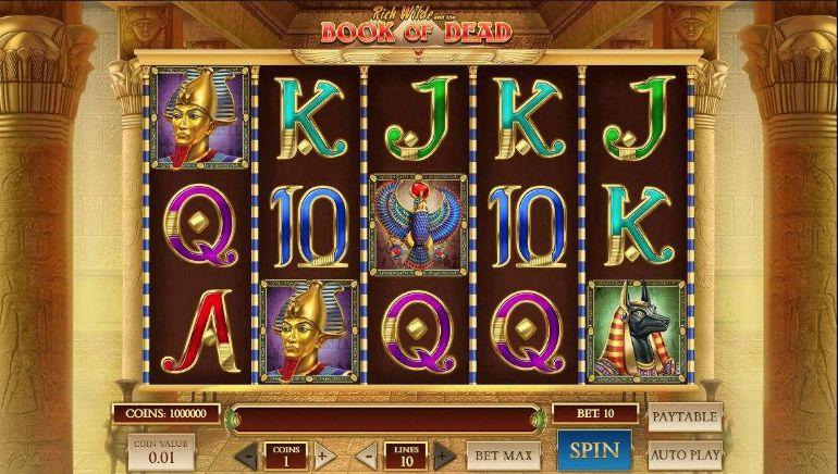 Game Screenshot 5